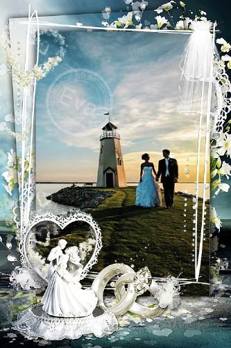Уроки по Photoshop и фотосъемке | HIGHLIGHTS | Свадебные ... | 500x333
